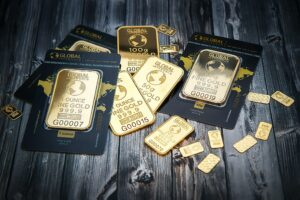 Is Gold Trading Highly Profitable?