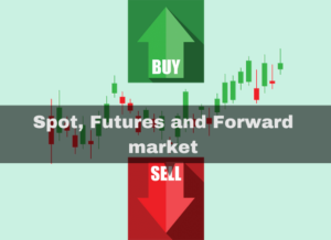 Forex market: Spot, Forwards, and Futures?