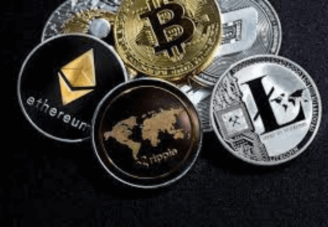 Trade Cryptocurrency
